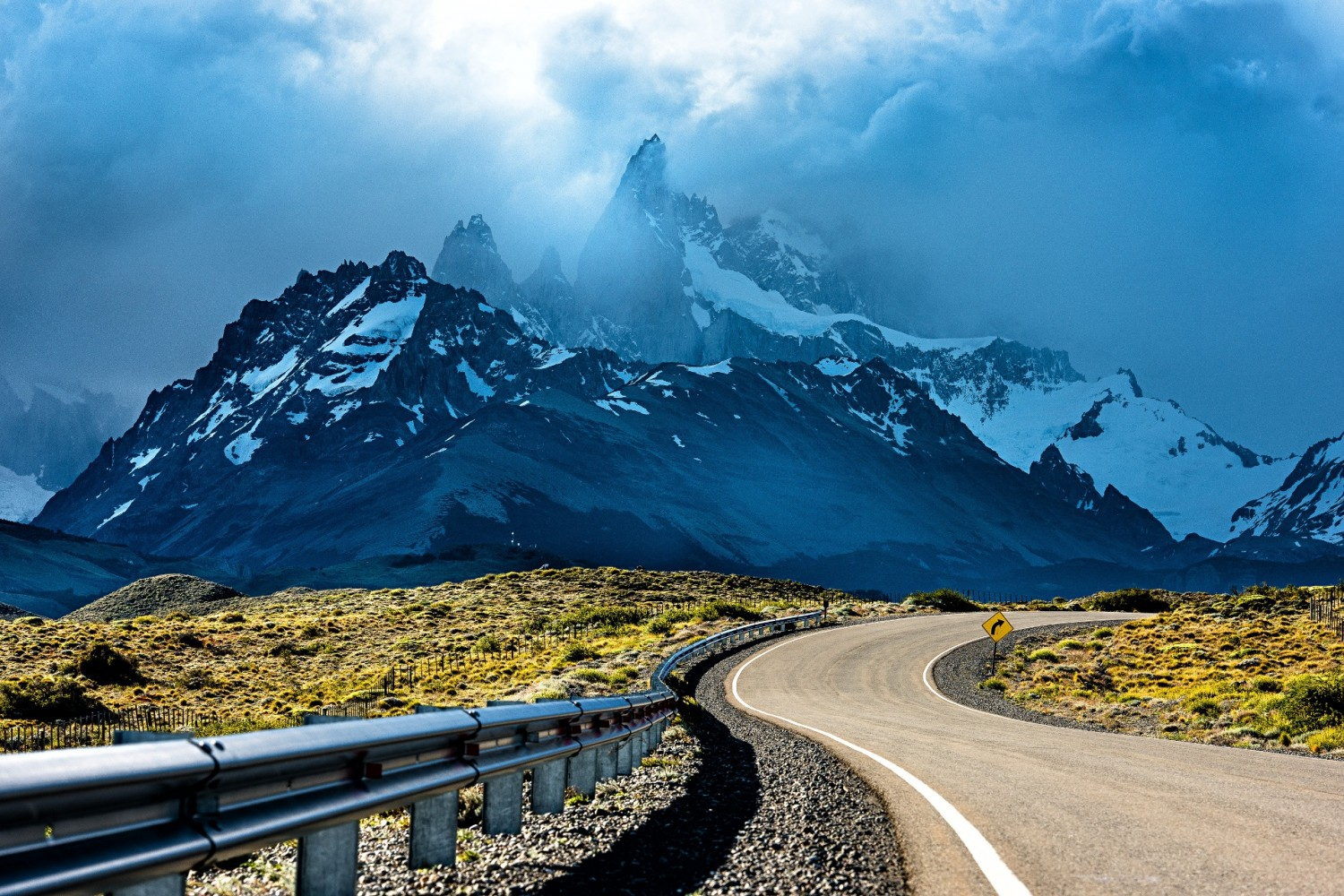 A Day in the Life: 19 Hours in Patagonia with 500px Co-Founder Evgeny Tchebotarev