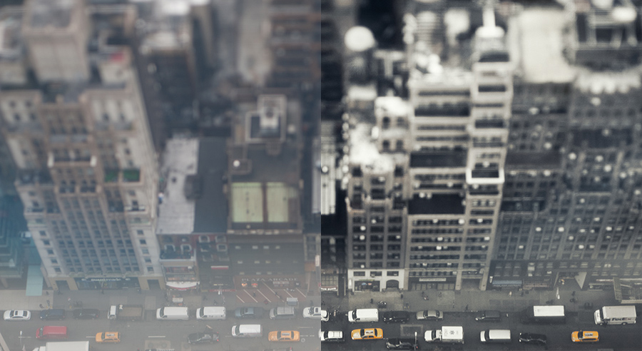 Editing Before & After: Examples of 'Boring' Shots Made Shareable