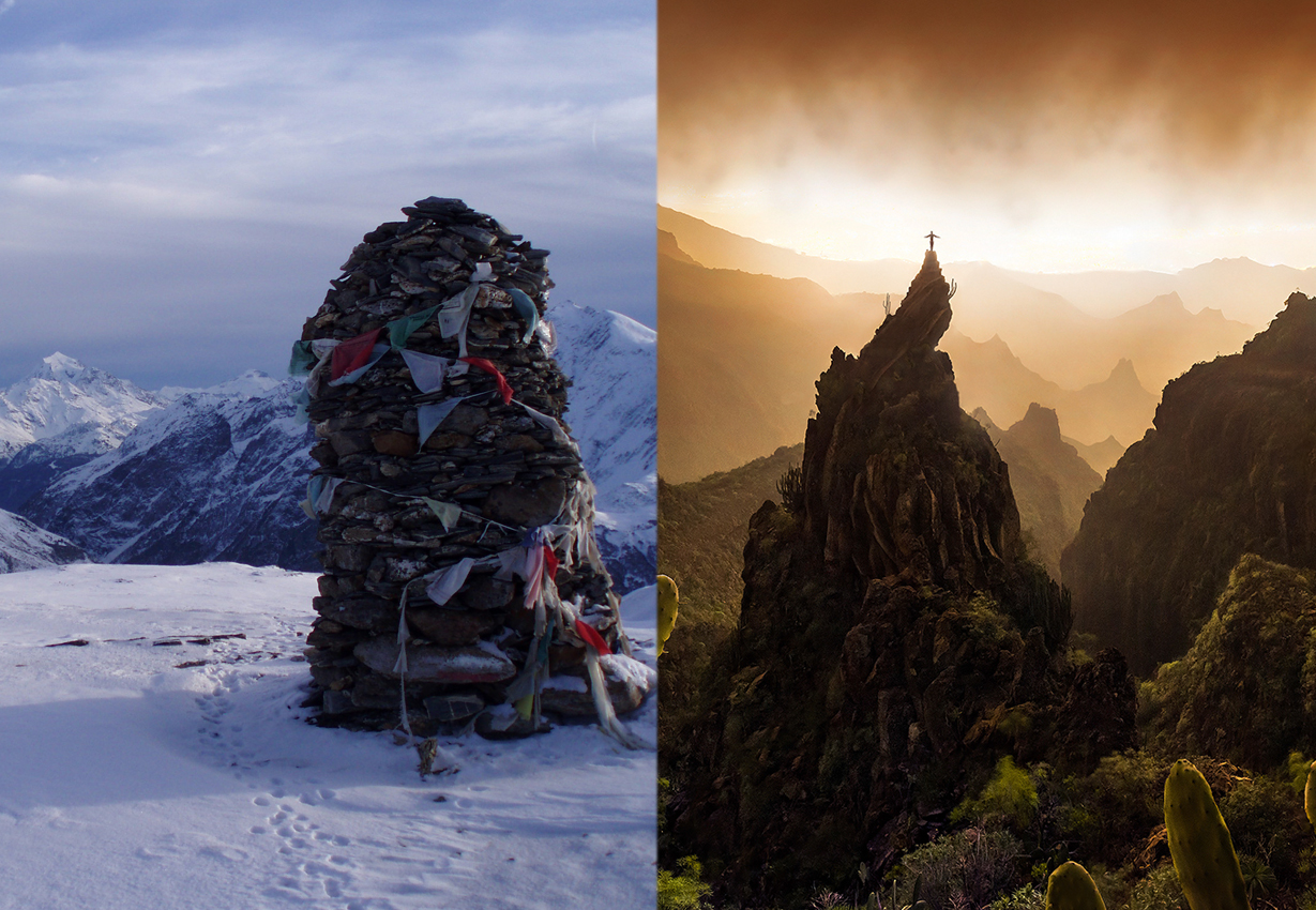 Humble Beginnings: Max Rive Shows You His First Photo, and Shares His Origin Story