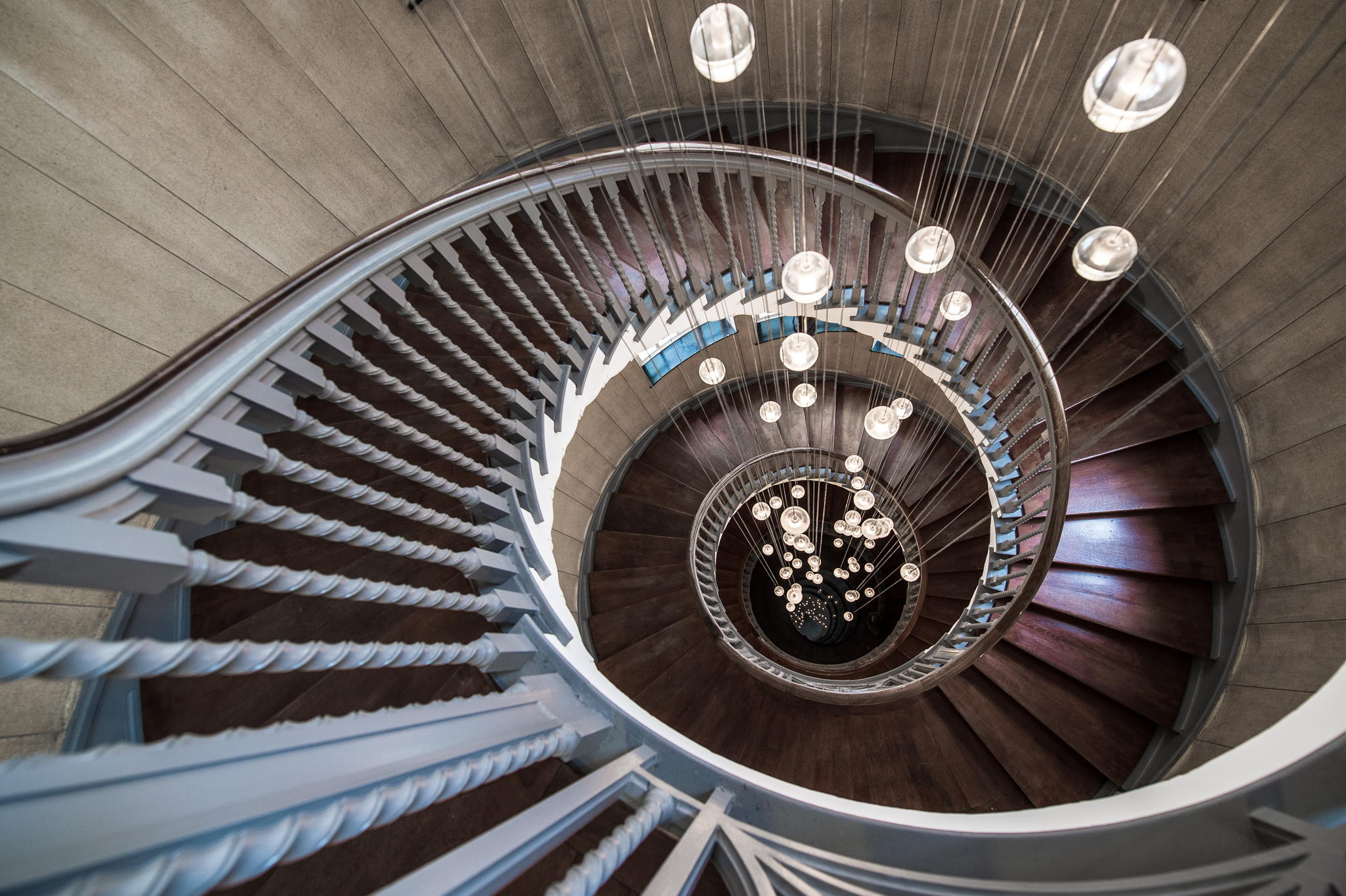 500px blog the passionate photographer community lose for Build your own spiral staircase
