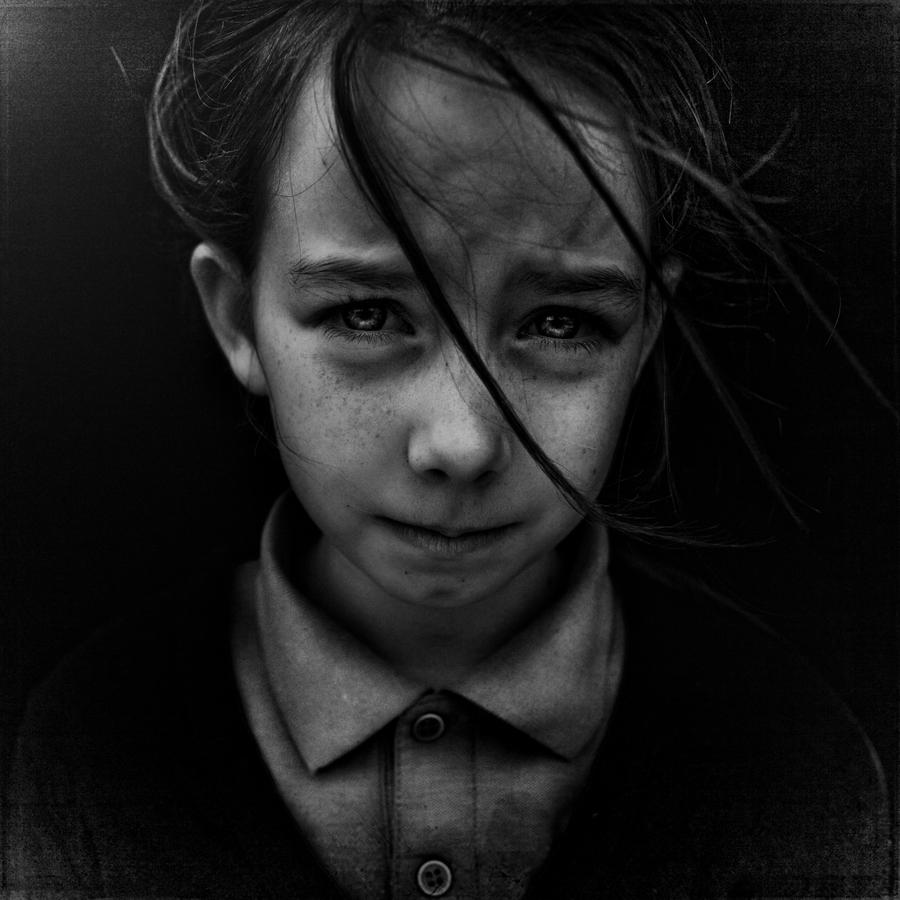 Sad Emotional Pics: 500px Blog » » Portrait Of A Photographer: Lee Jeffries