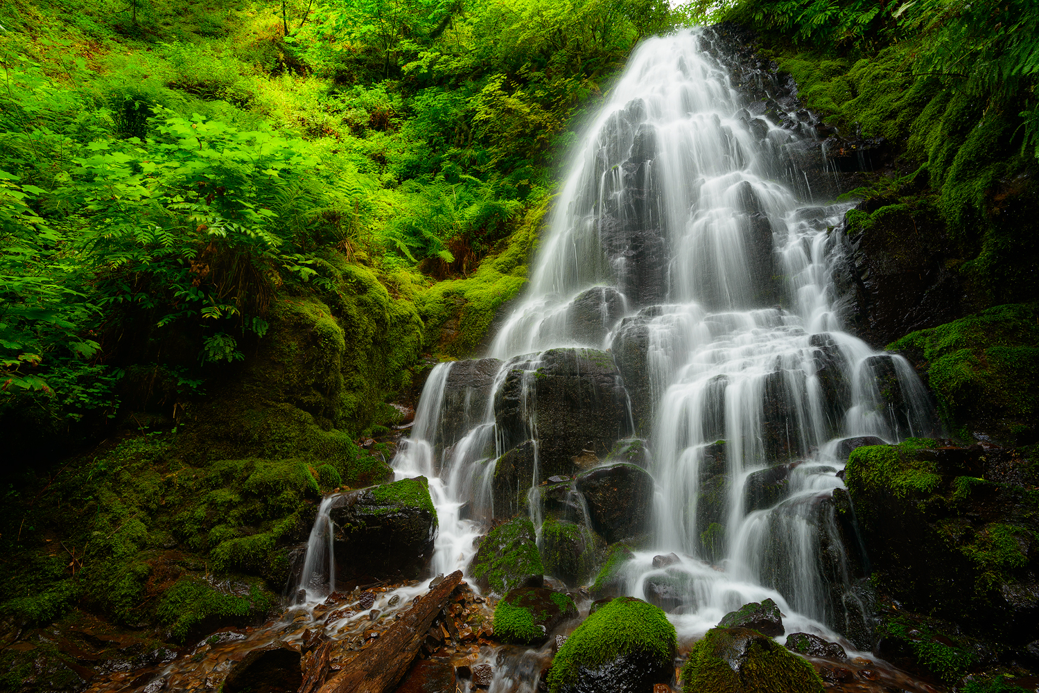 Tutorial: Learn How to Capture Beautiful Waterfall Photos
