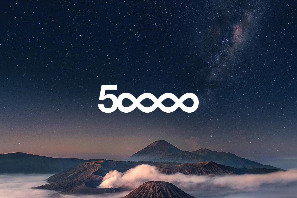 We've Changed Our Name and Logo! Say Hello to 50,000px