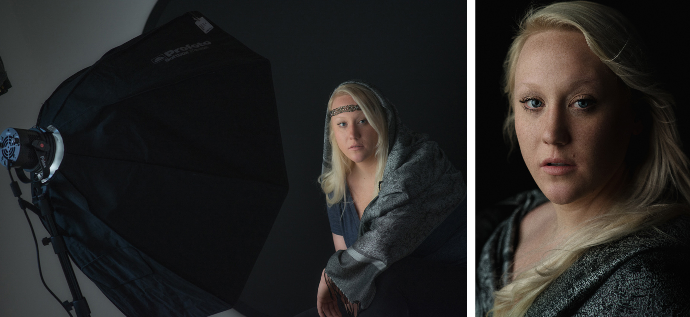 Tutorial: Troubleshooting and Taking Your Chiaroscuro Portraits to the Next Level