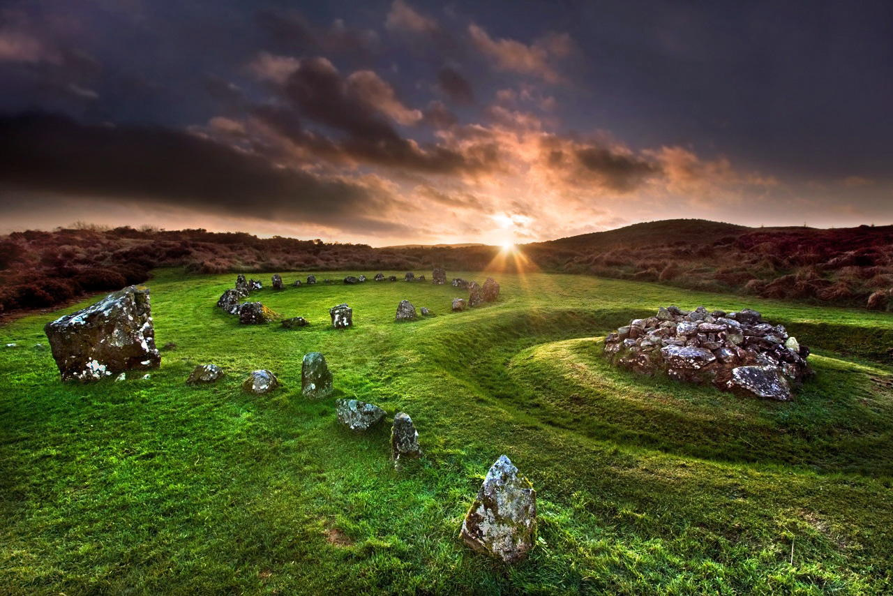 32 Magical Photos of Ireland