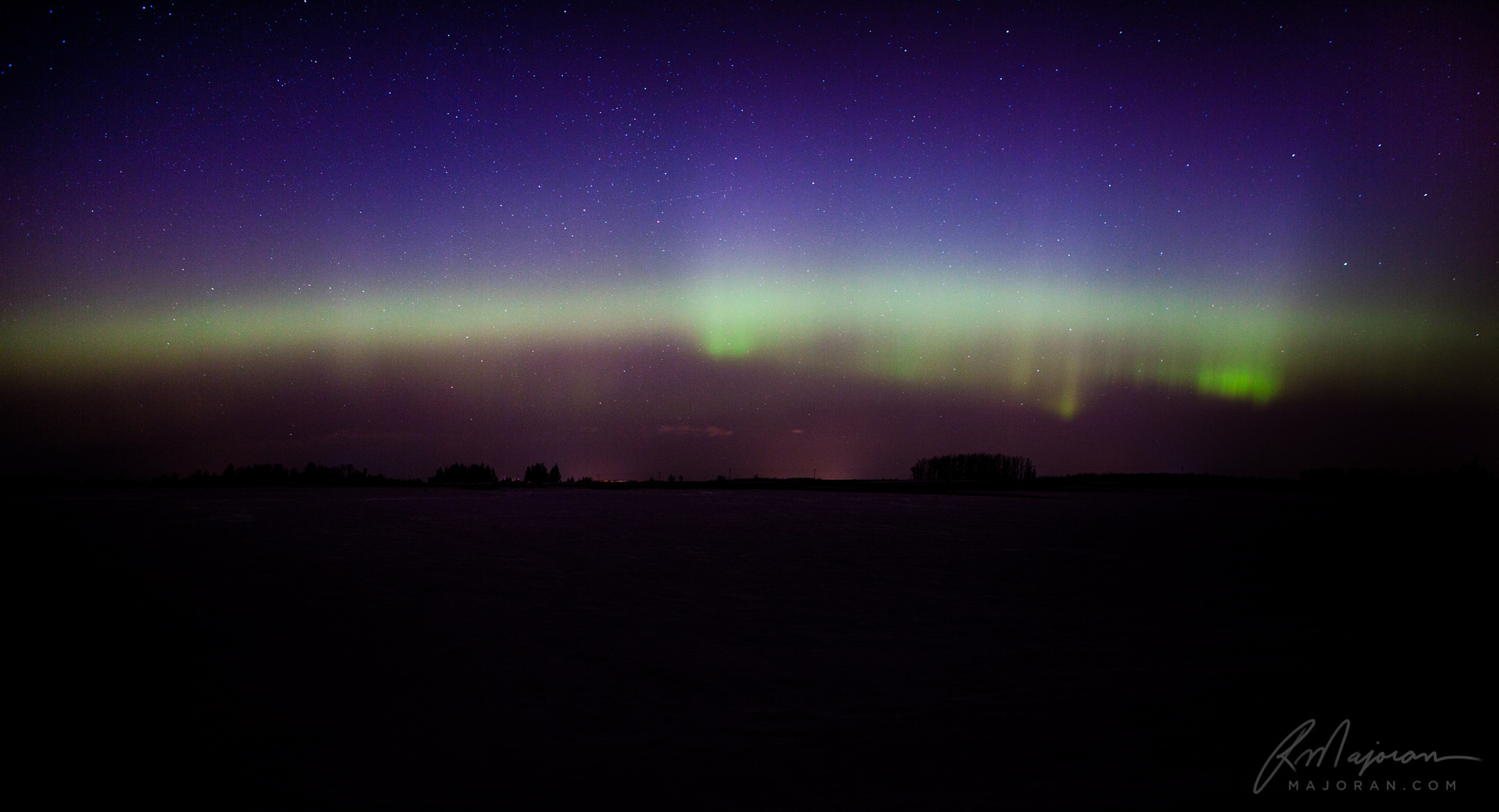 The Northern Lights: An Educational Guide for Lower-Latitude Photographers