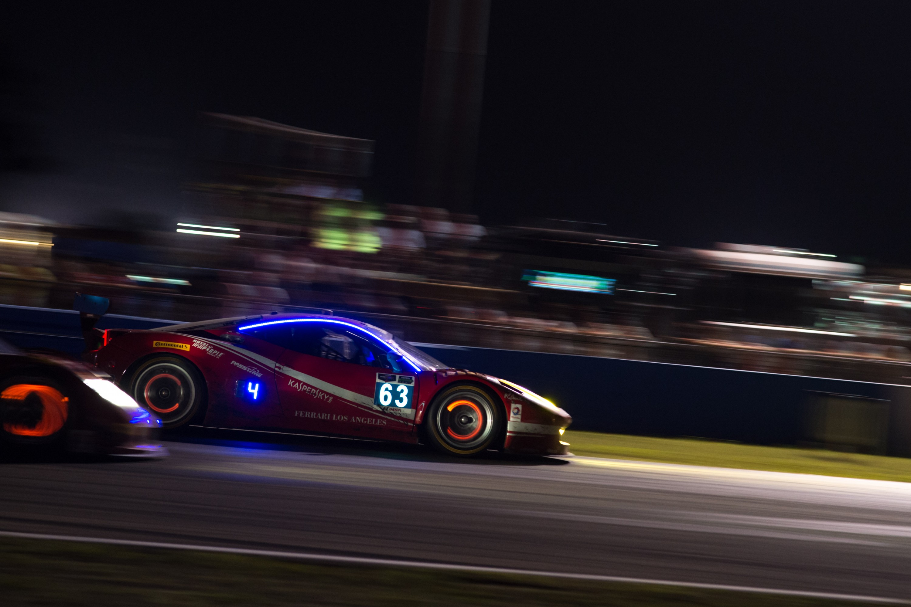 A Day in the Life: 12 Solid Hours Photographing an Endurance Sportscar Race
