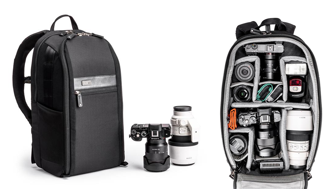 Contest: Take Advantage of Unlimited Uploads to Win a Think Tank Photo Backpack