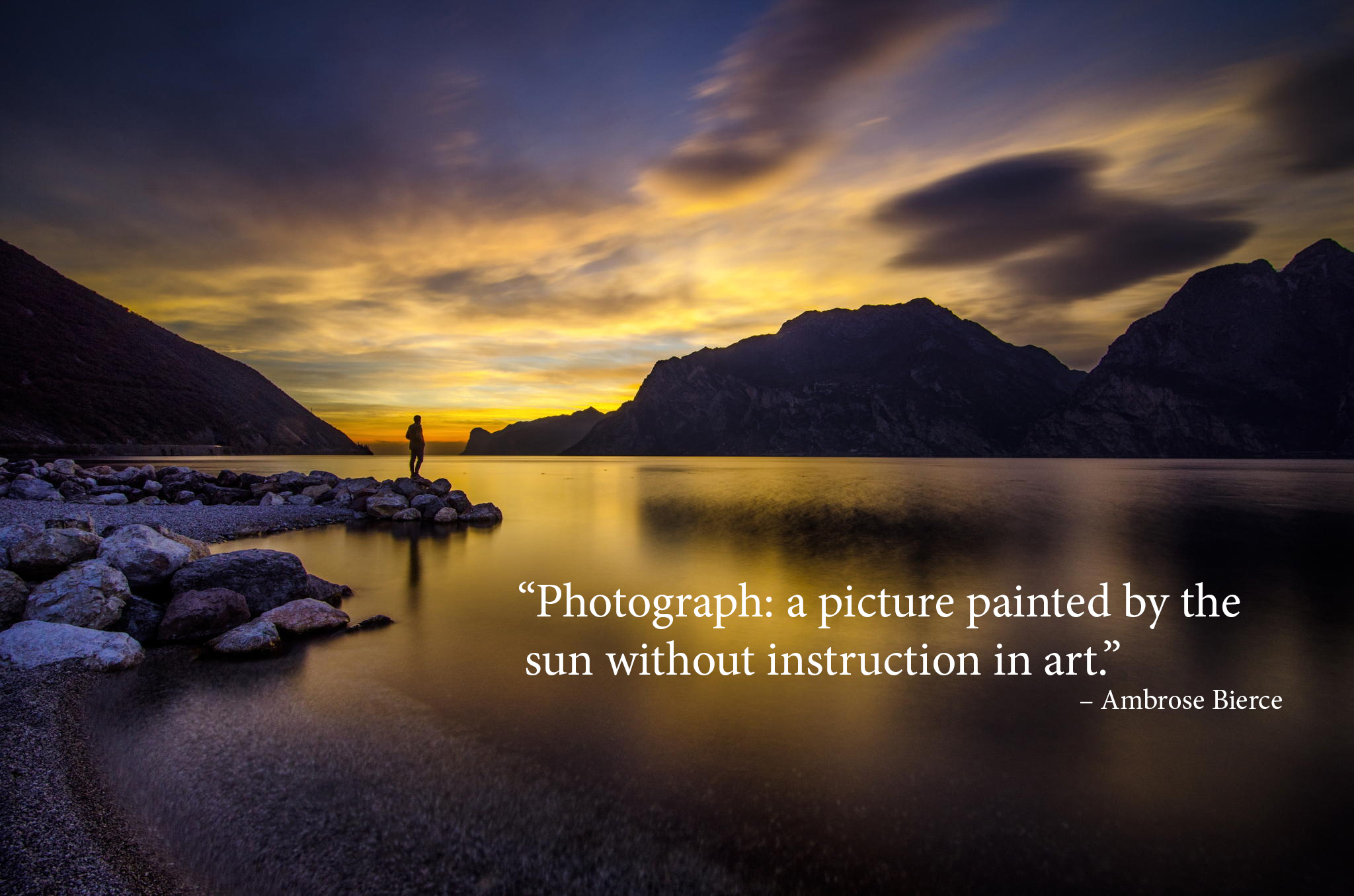 Quotes About Landscape 500Px Blog » The Passionate Photographer Community» 40