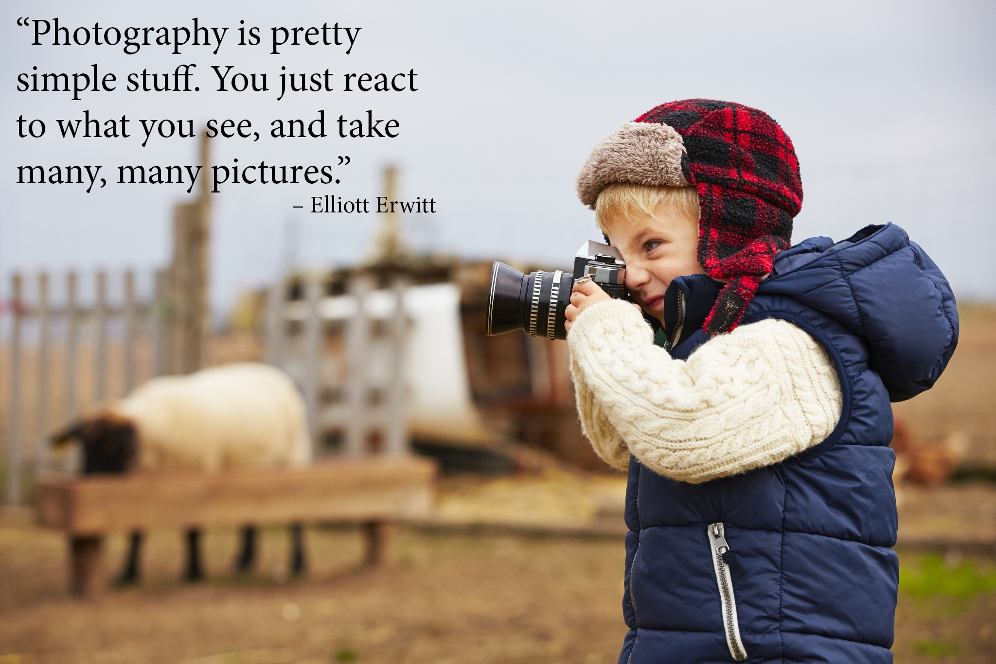 Quotes Photography 500Px Blog » The Passionate Photographer Community» 40