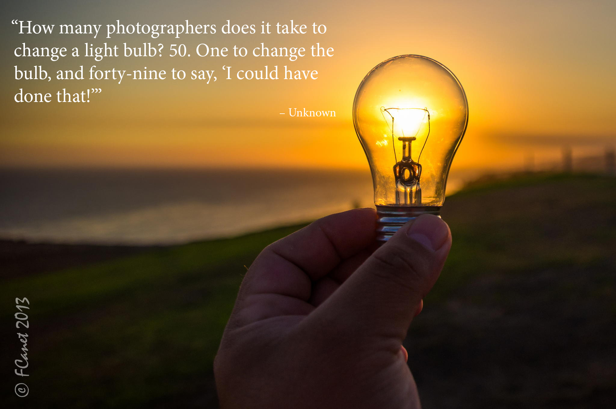 Photography Quote 500Px Blog » The Passionate Photographer Community» 40