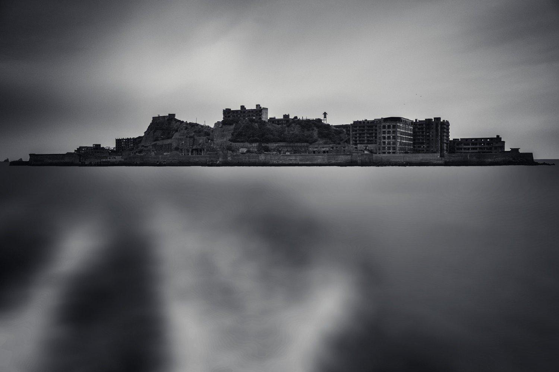25 Photos of Battleship Island: The Eerie, Deserted Island from the James Bond Film Skyfall