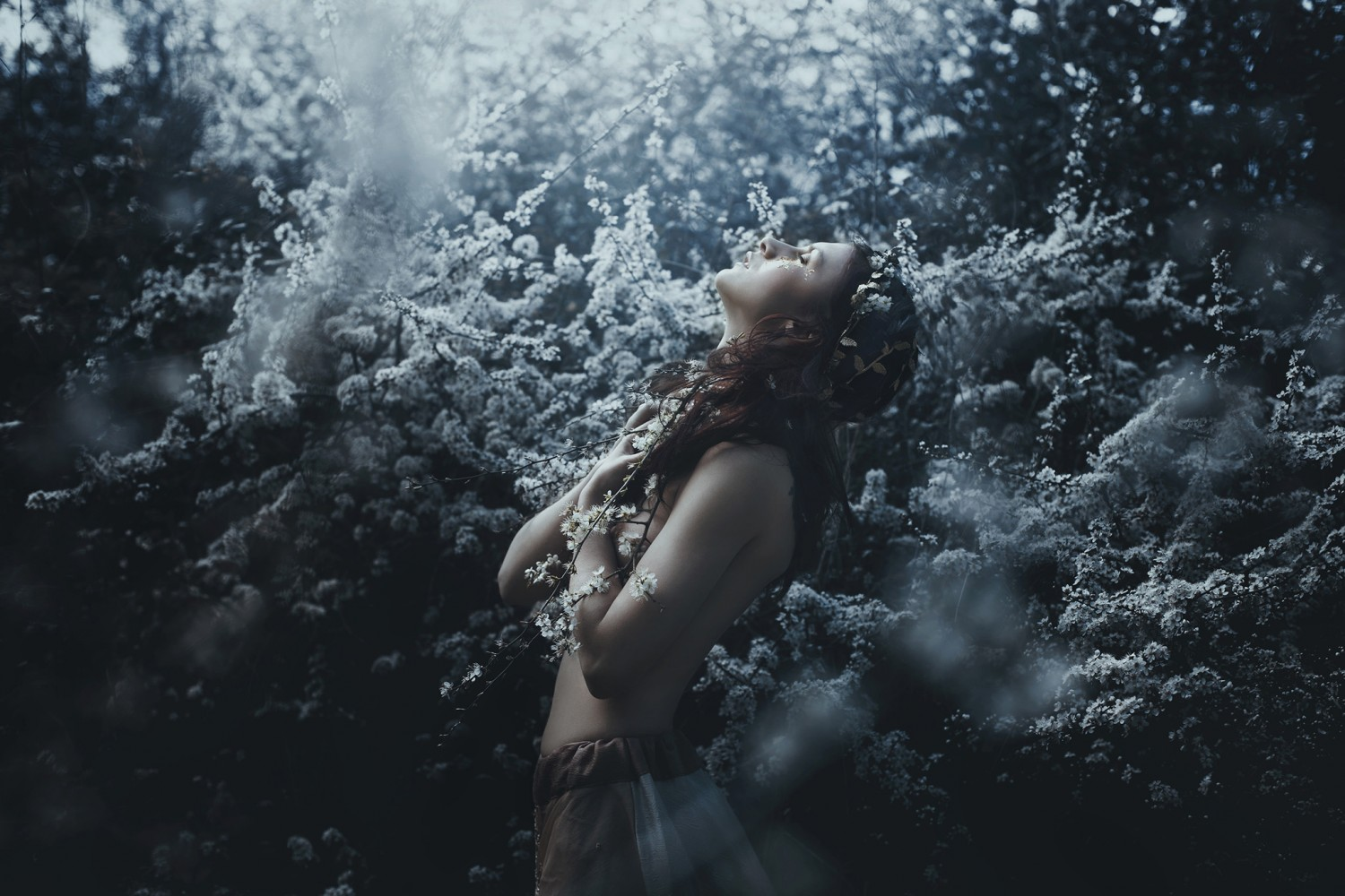 Get Lost in The Sublime Faerie Worlds of 500pxer Bella Kotak