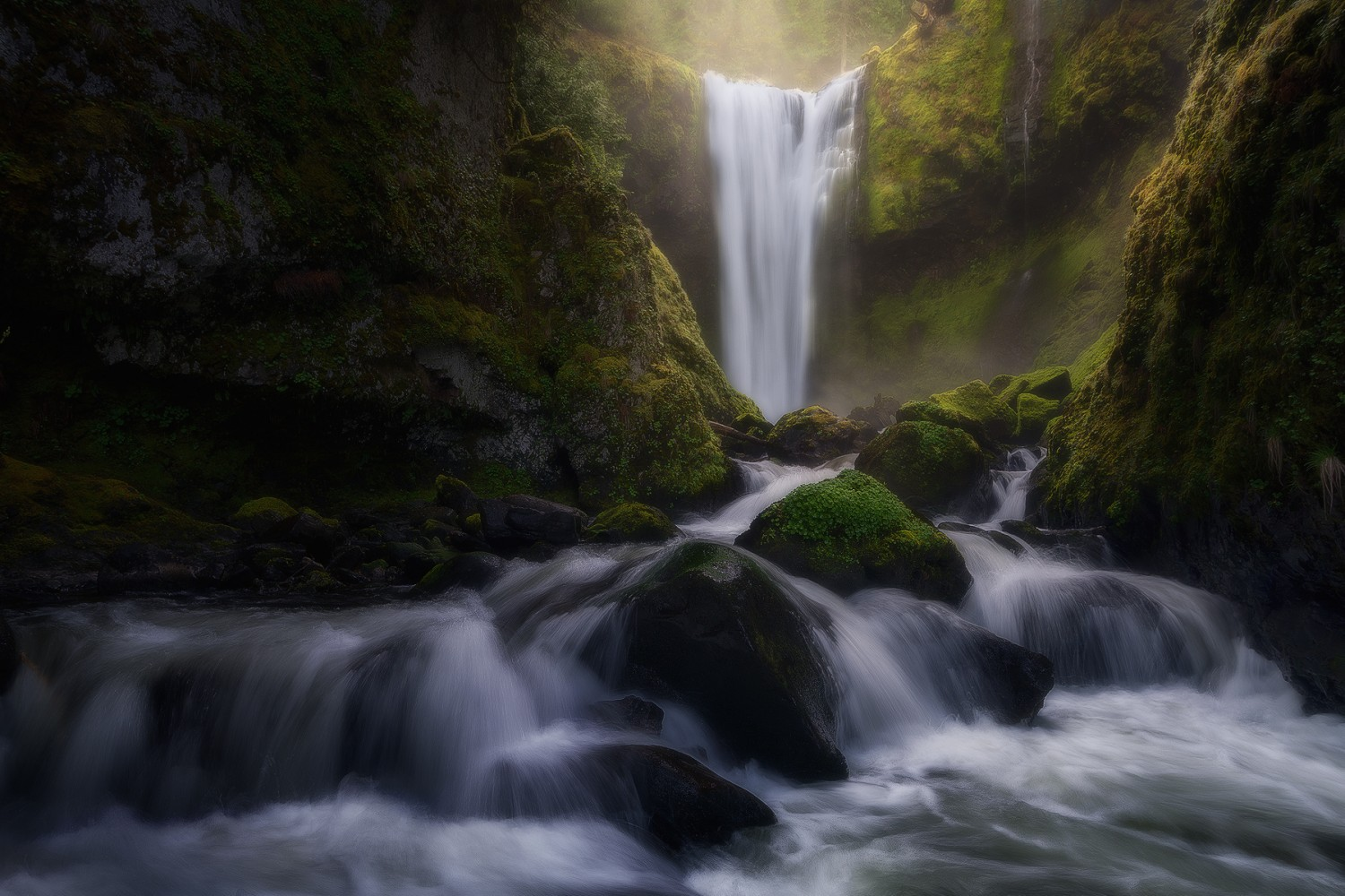 An Insider's Tips for Shooting Waterfalls