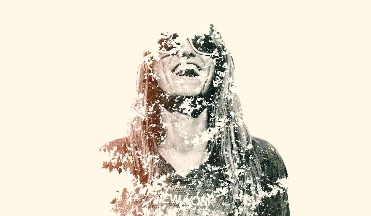 Hot Stock Photo Trend: The Return of the Double Exposure