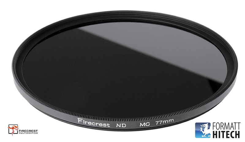 Formatt-Hitech Firecrest 16 screw-on filter