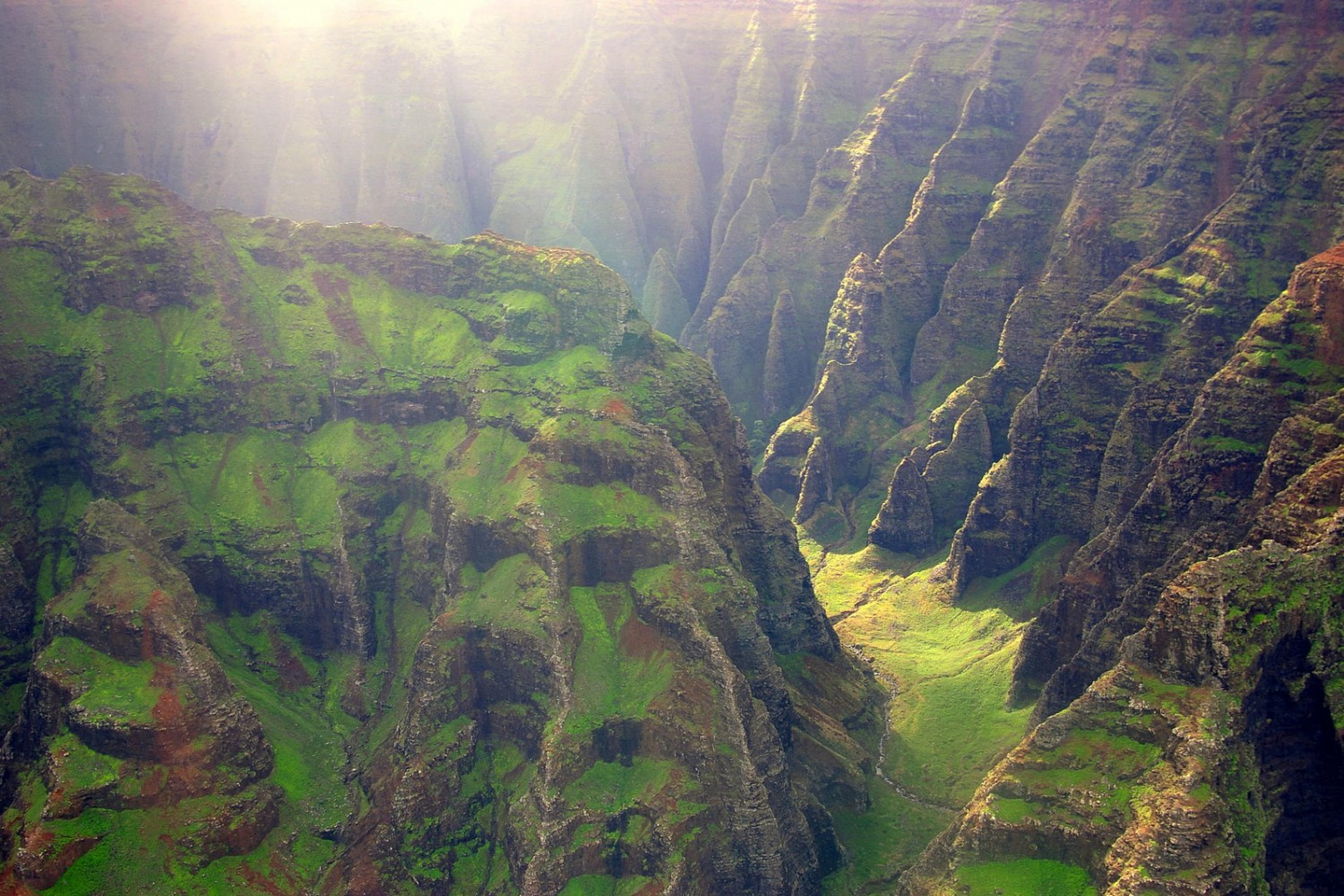 Photos from 3 Gorgeous Jurassic World Filming Locations