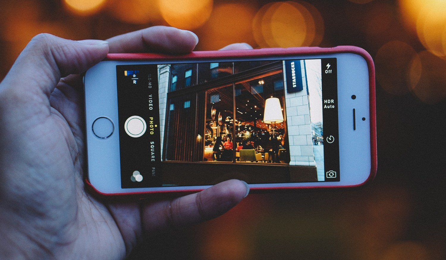 Lensbaby, Moment, 500px, and Camera+ Join Forces for Two Killer Mobile Photowalks