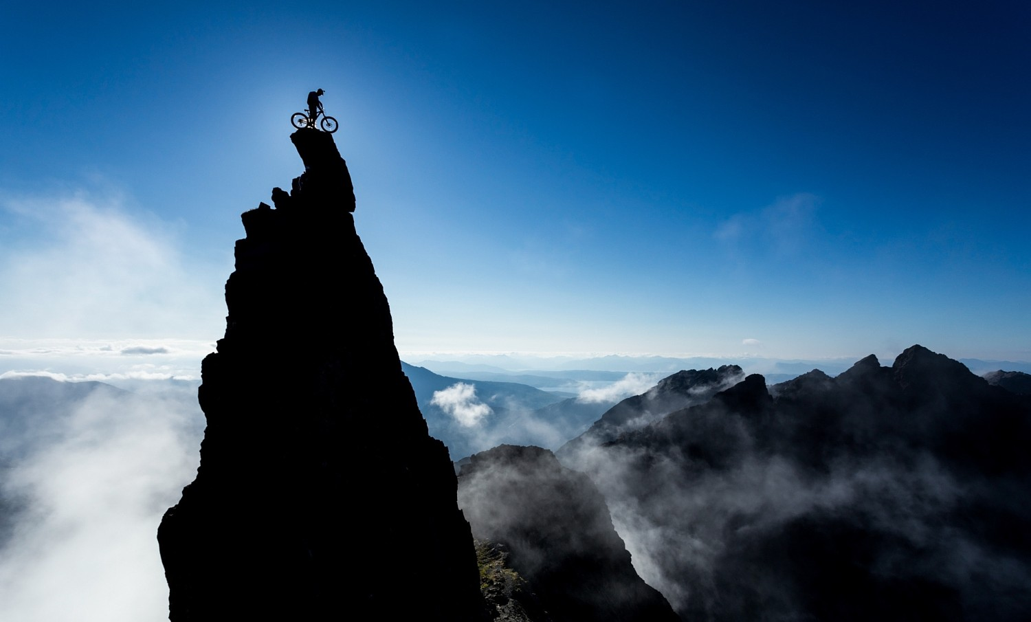 The Most Incredible Mountain Bike Photo on 500px Has a Video to Match