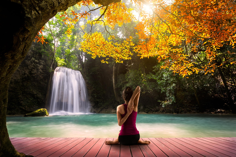 500px Blog The Passionate Photographer Community 21 Killer Yoga