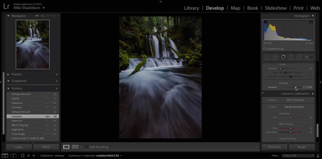 3 Creative Ways to Use the New Dehaze Tool in Lightroom