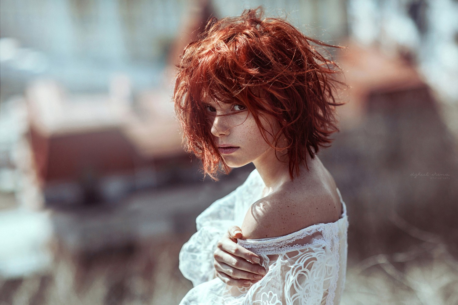 25 Perfect Portraits by Irina Dzhul