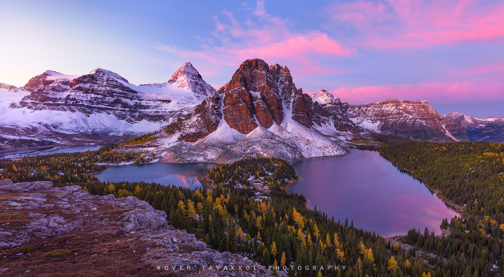 15 Landscape Photographers You Should Follow Right Now
