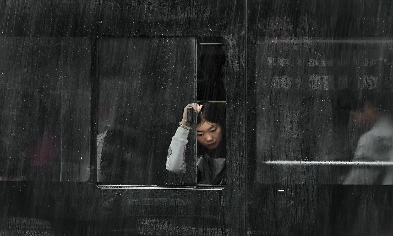 25 Exceptional Candid Photos by Zhang Jia Wu