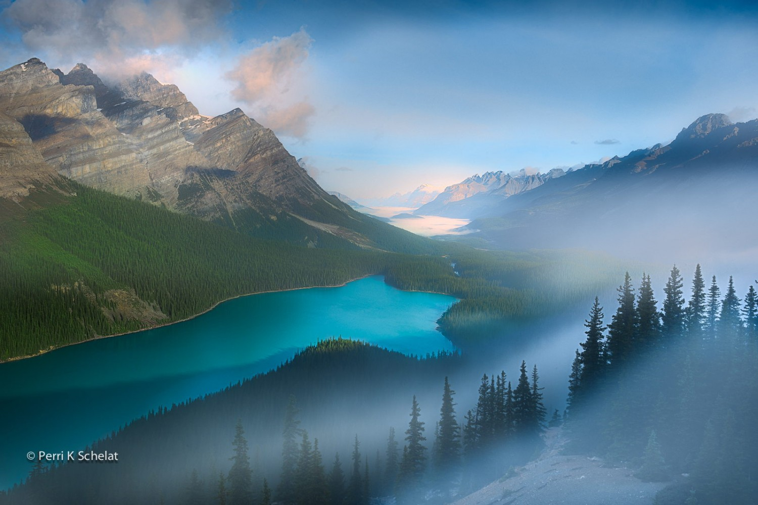 15 Amazing Women Landscape Photographers You Should Follow Right Now