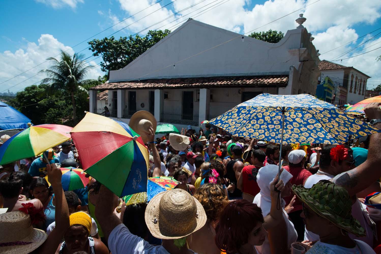Carnival | Olinda, Brazil