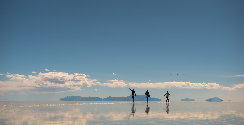 Uyuni Salt Flats | Uyuni, Bolivia