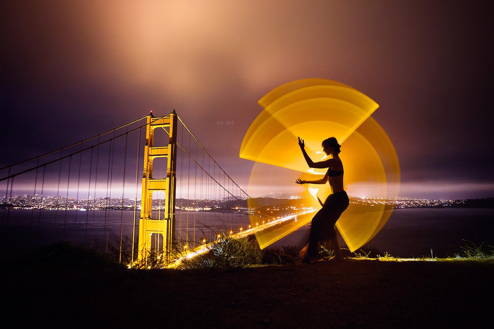 500px blog the passionate photographer community diy for Diy light art