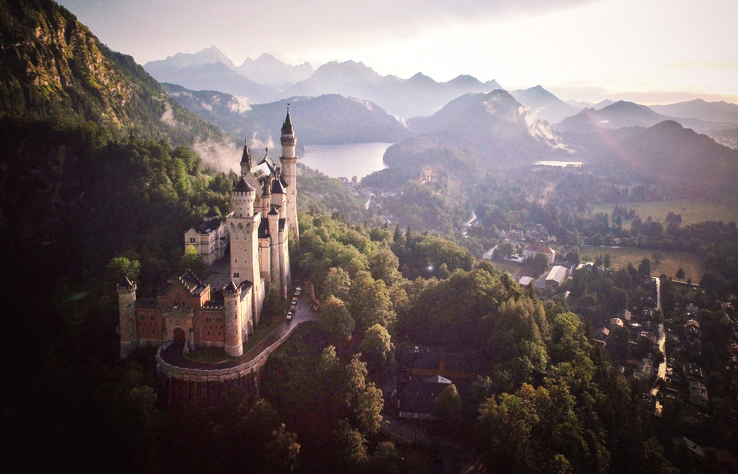 The Top 10 Drone Photos Ever Shared on 500px