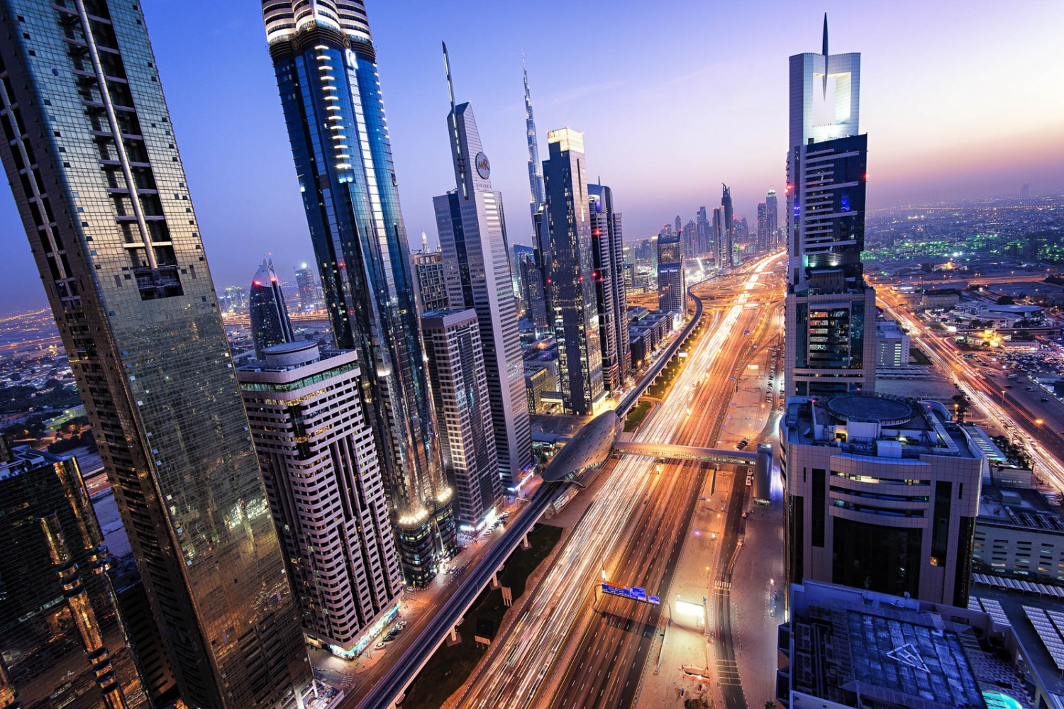 7 Expert Tips For Photographing Dubai from 7 Pro Photographers