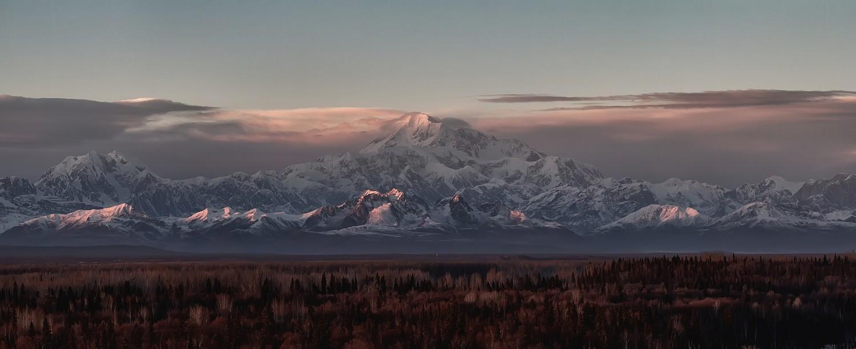 McKinley No More: 20 Beautiful Photos of Denali