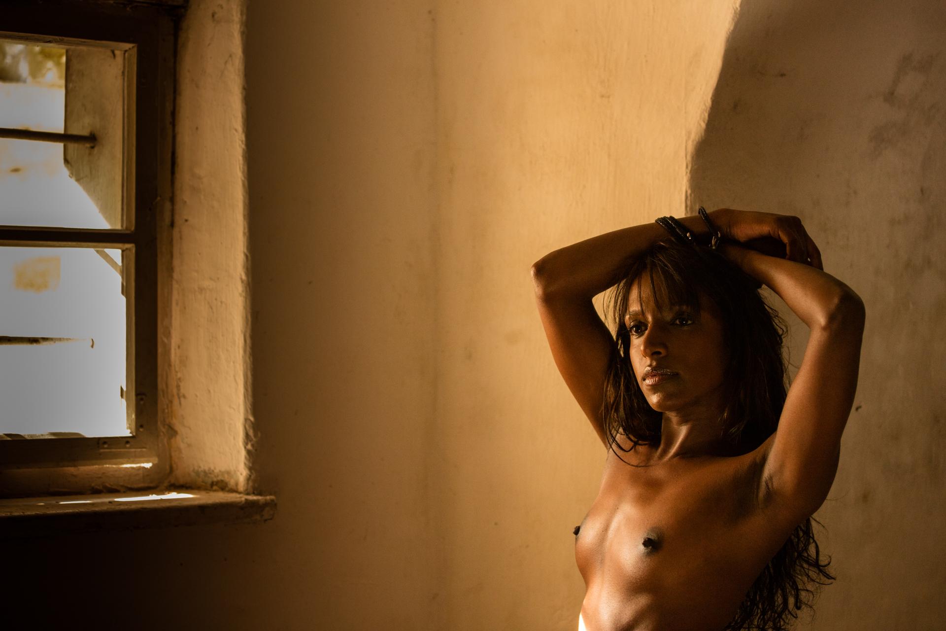 Nude photoshoot - COOPH_Greg_Gorman_002