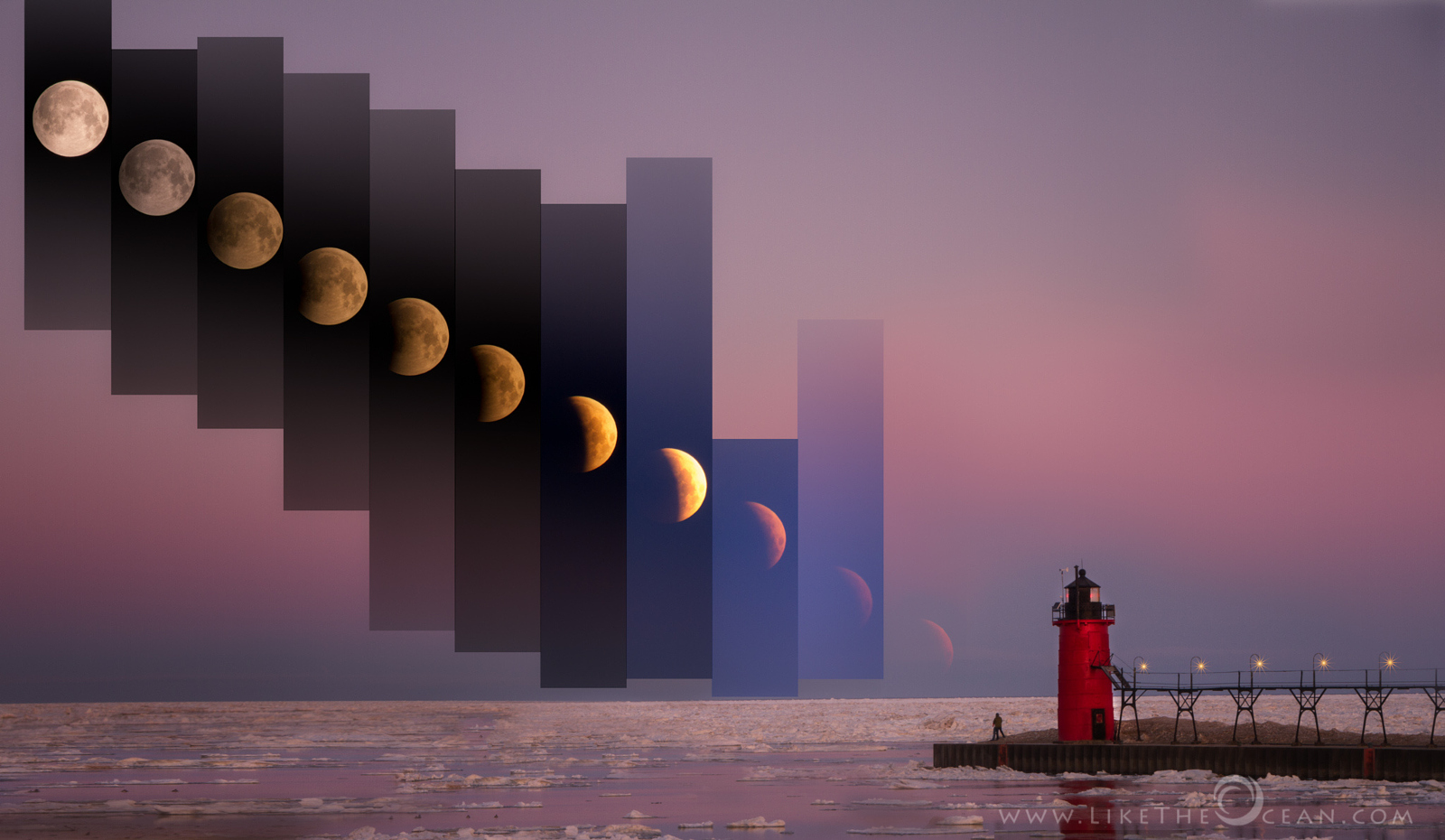 Planning a Lunar Eclipse Shoot: A Step-by-Step Guide