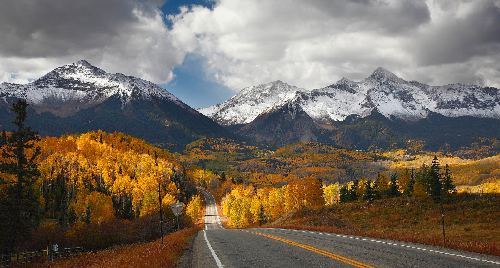 500px » Interactive USA Fall Foliage Map Will Help You Find ...