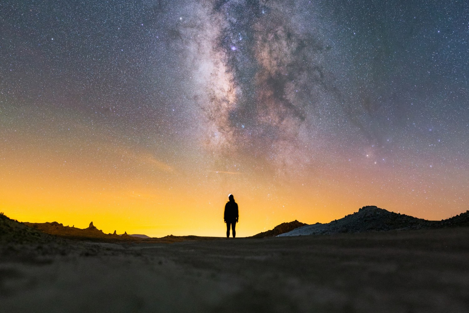 Video: How to Process a Milky Way Photo in Adobe Lightroom