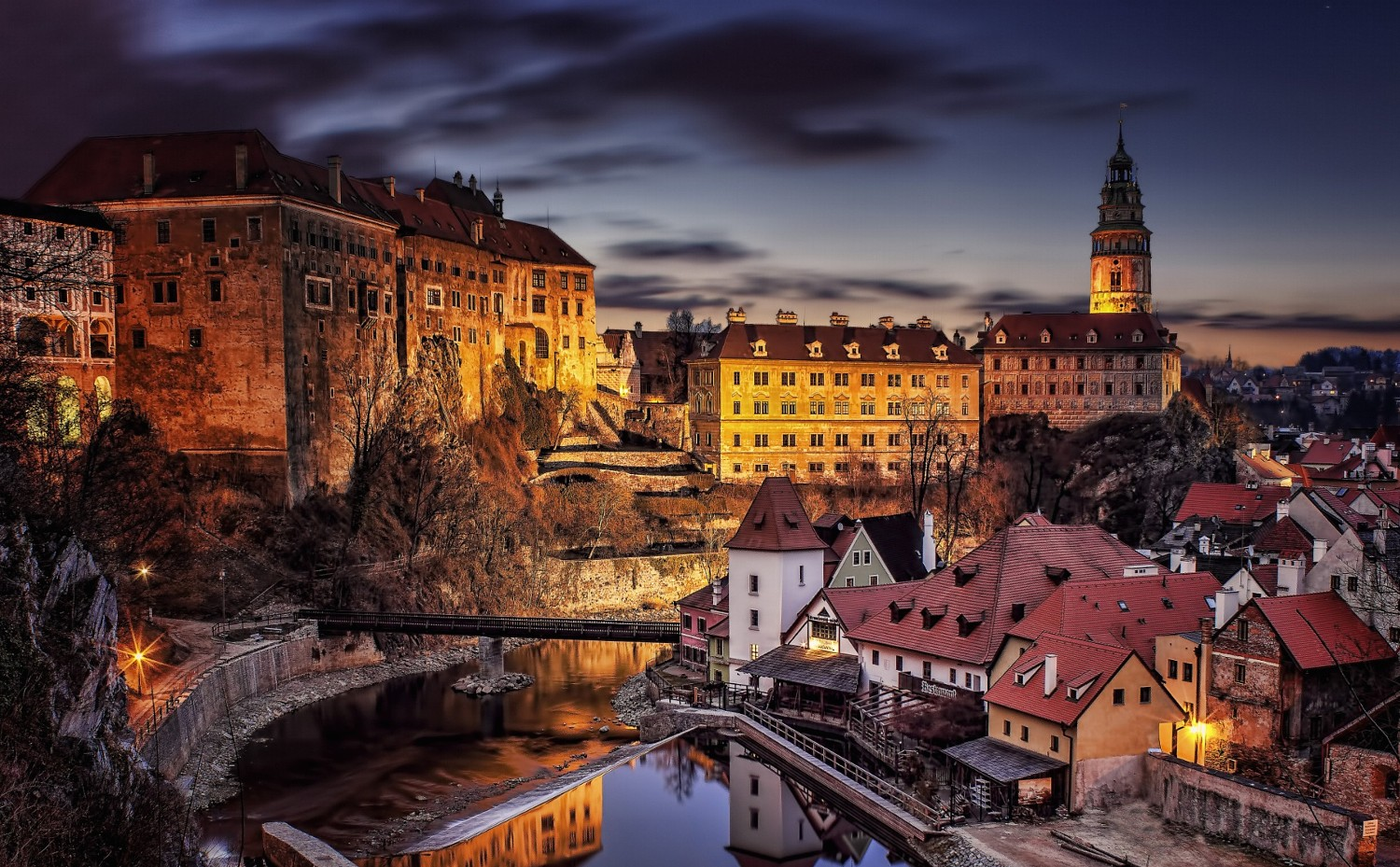 Discover Cesky Krumlov: One of the Most Magical Cities on Earth