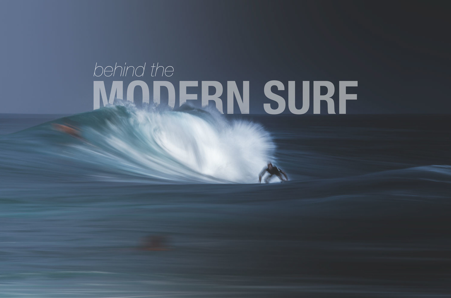 Secrets Revealed: Behind the Epic 'Modern Surf' Photo Series