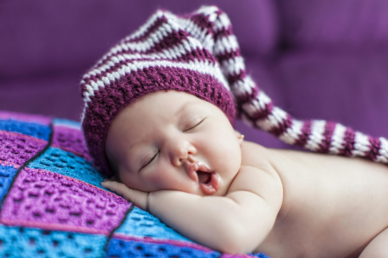 30 Most Heart-Melting Newborn Photos on 500px