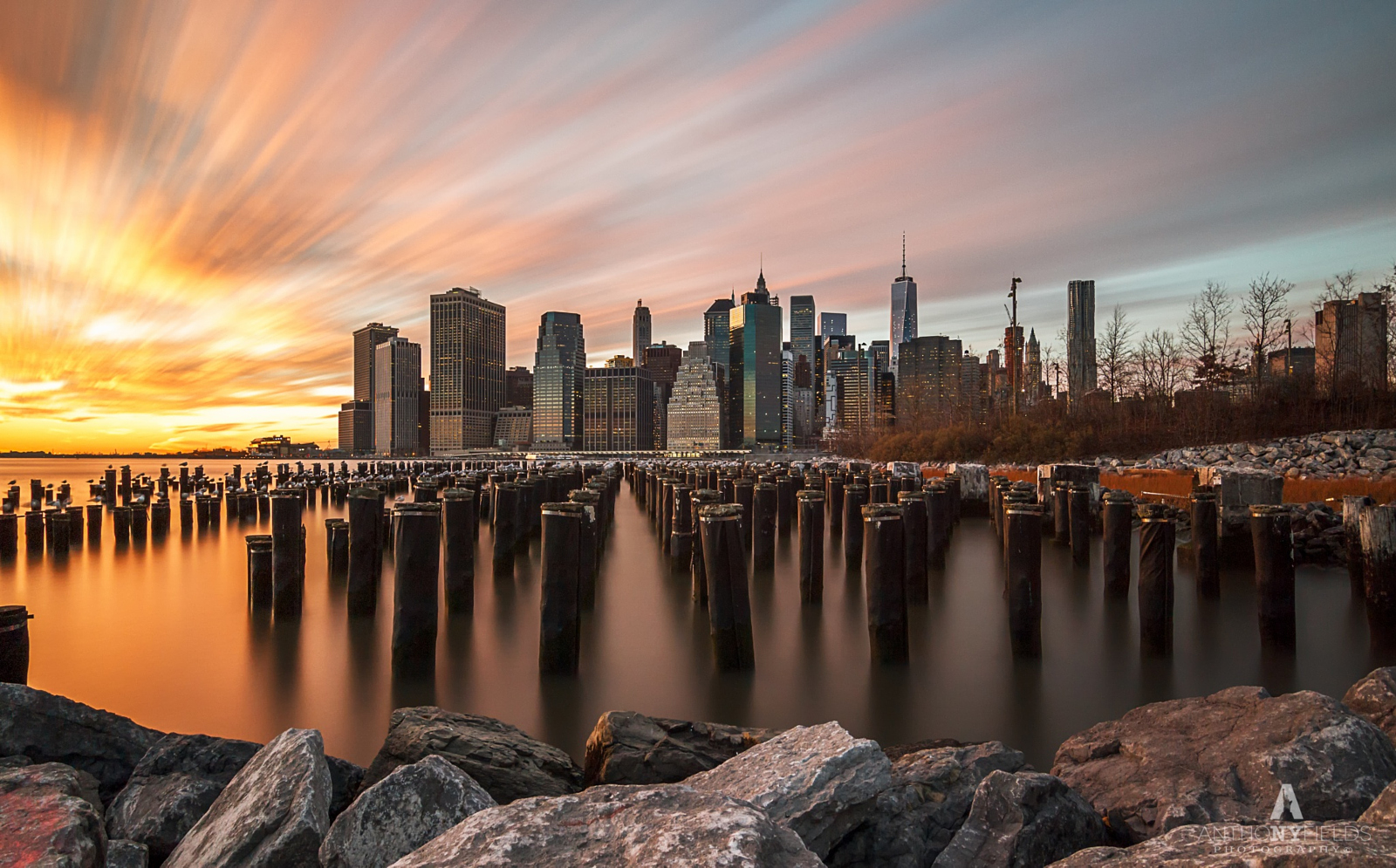 The Top 10 Cityscapes on 500px