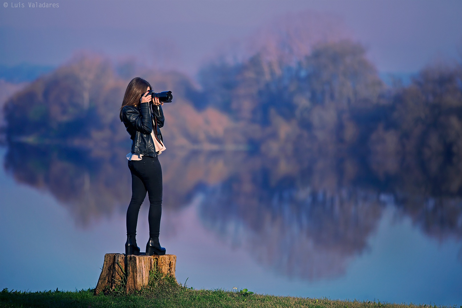 5 Top Tips for Going Freelance with Your Photography