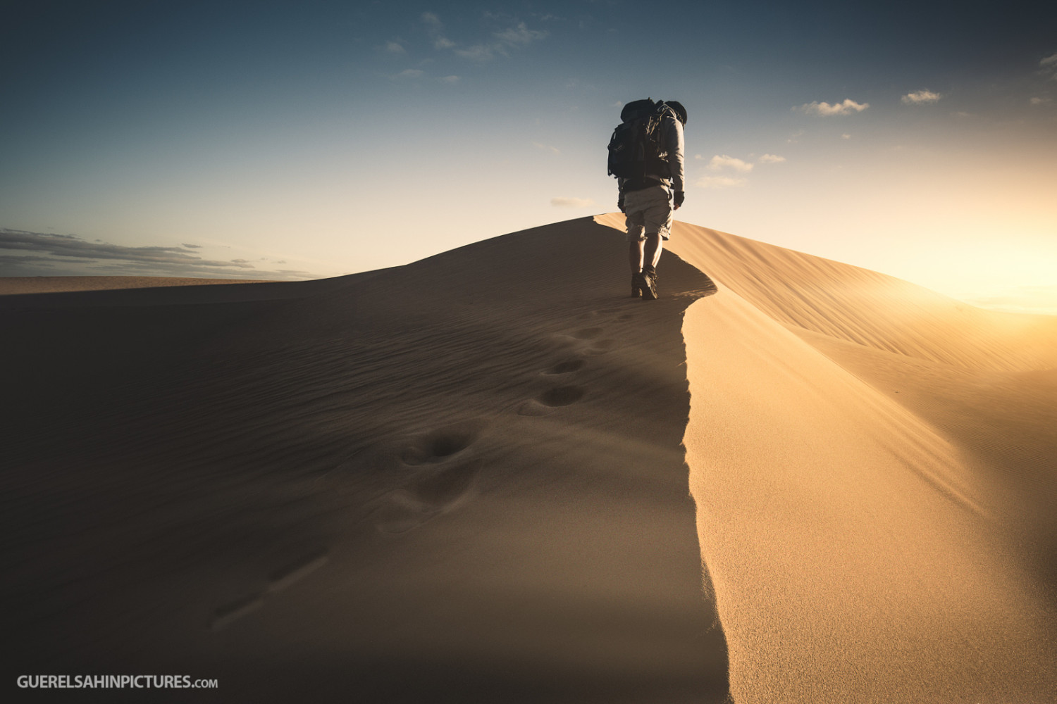 Guerel Sahin's Photos Will Turn Your Wanderlust Up to 11