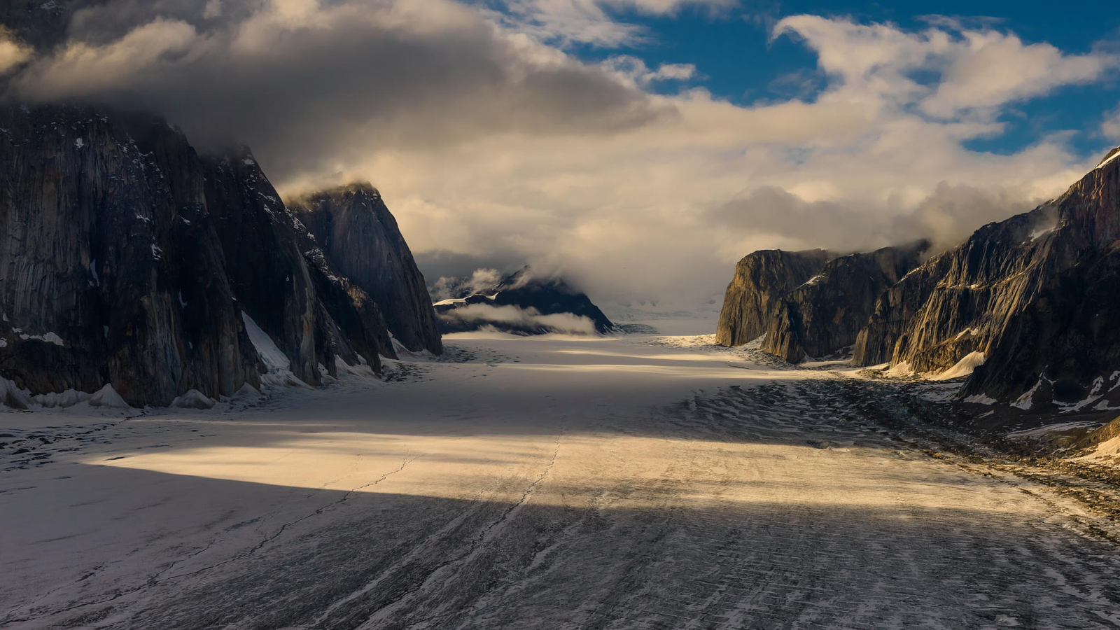 Searching for Light: The Sweet Suffering of Landscape Photography