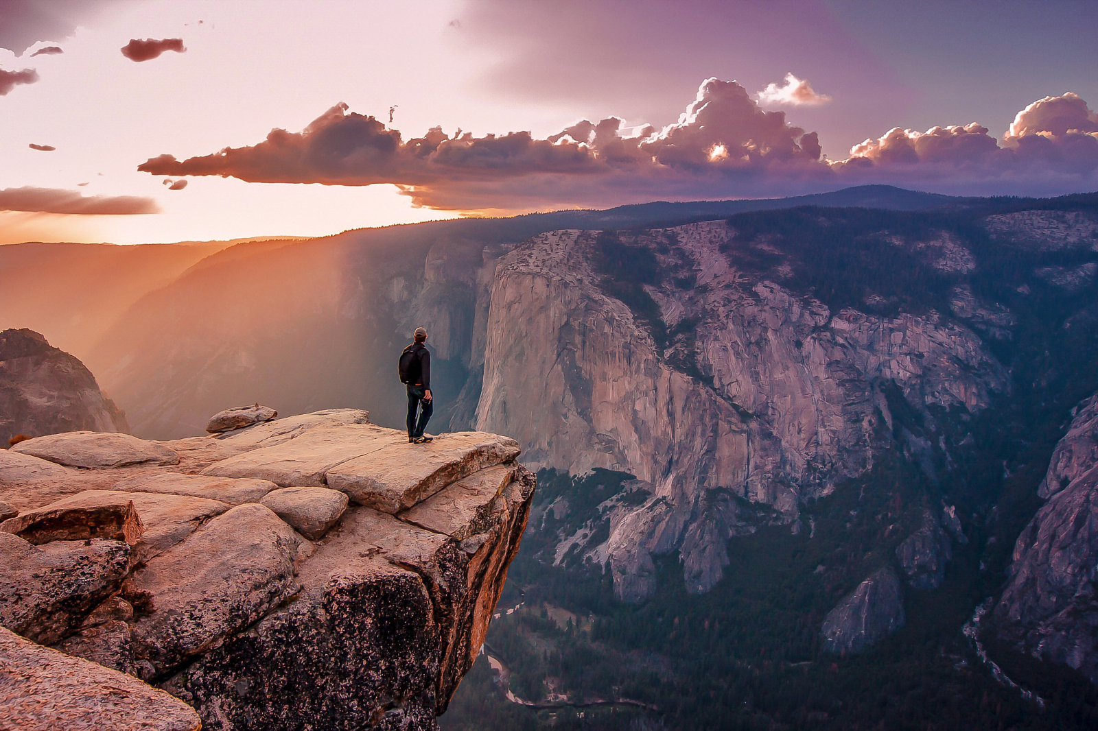 25 Beautiful Photos to Celebrate 125 Years of Yosemite