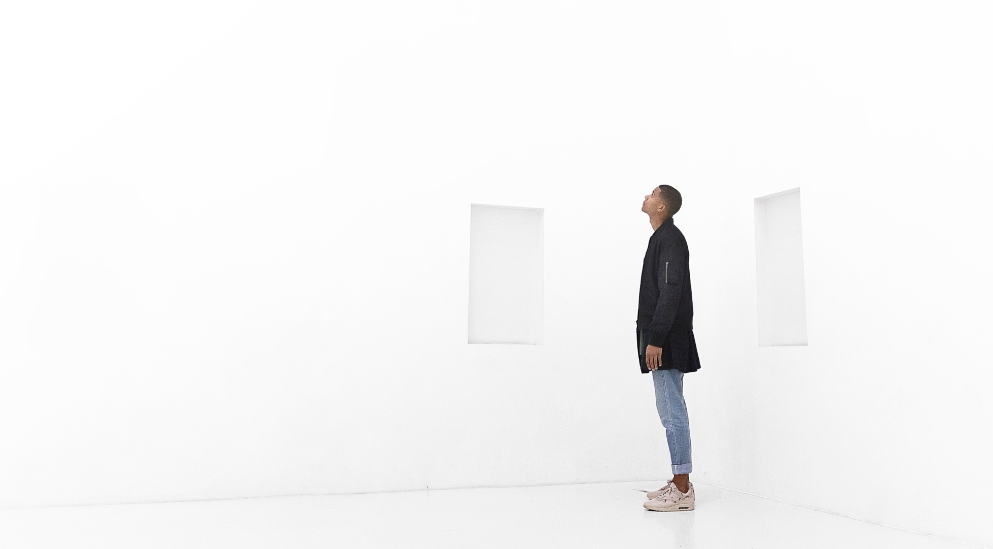 Extreme Minimalism: Capturing a Minimal Portrait of New York