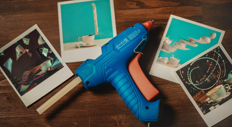 Glue gun (0)