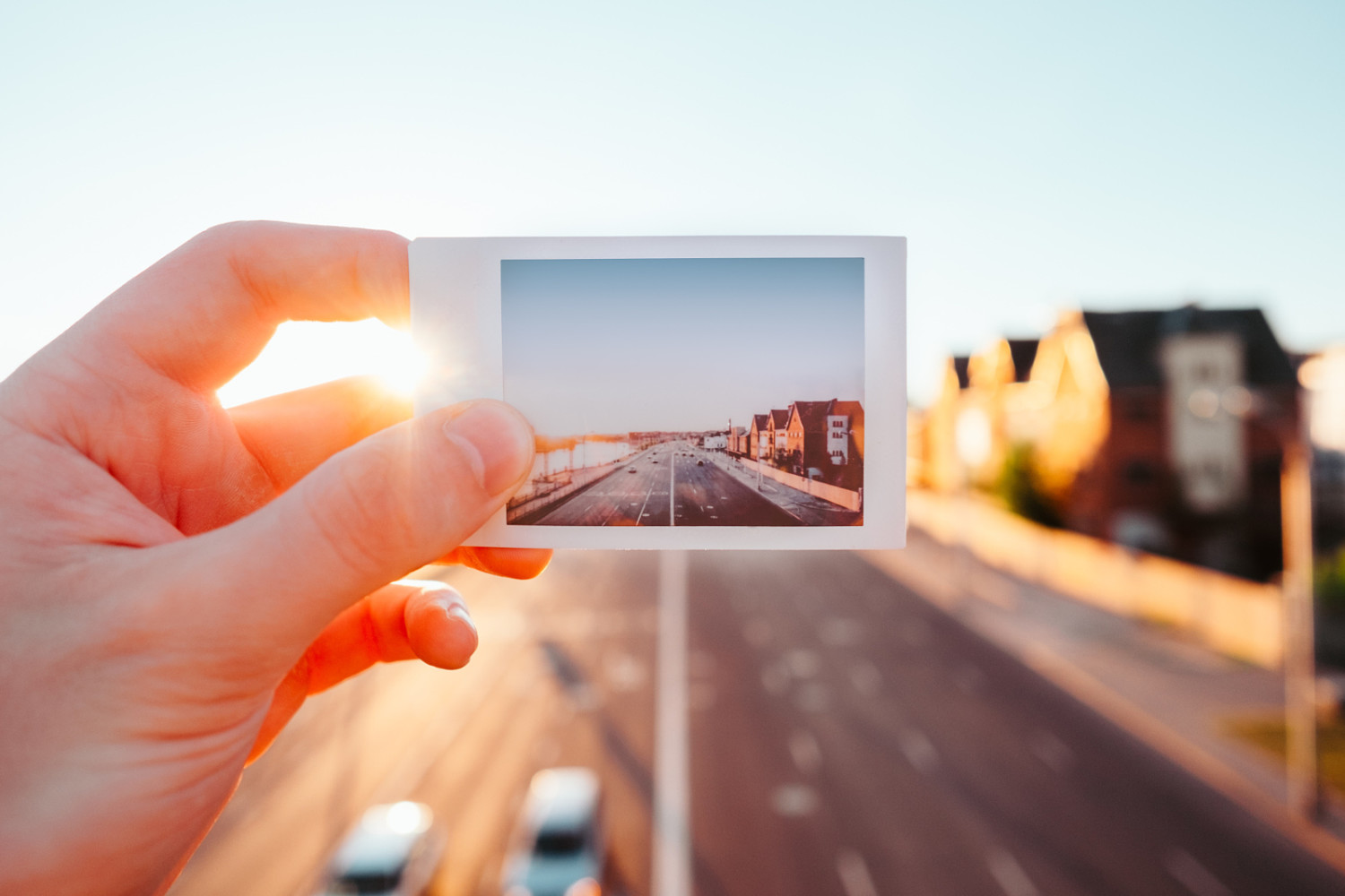7 Reasons to Start Using Instant Film Right Now